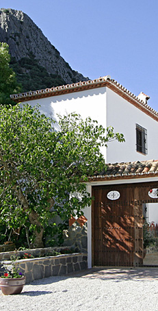 Country Hotel Ronda Malaga Spain