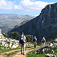 Hiking Holidays Andalucia Spain